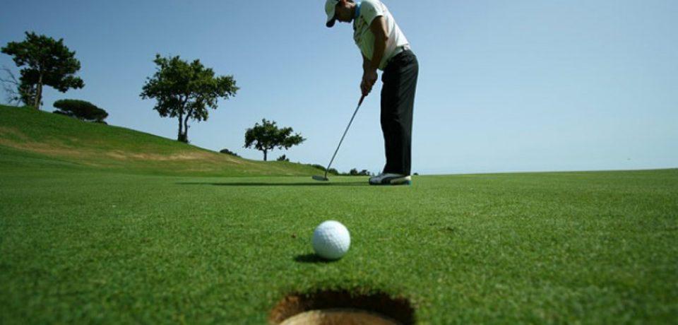 Stage de perfectionnement de 05 jours au golf Djerba Tunisie