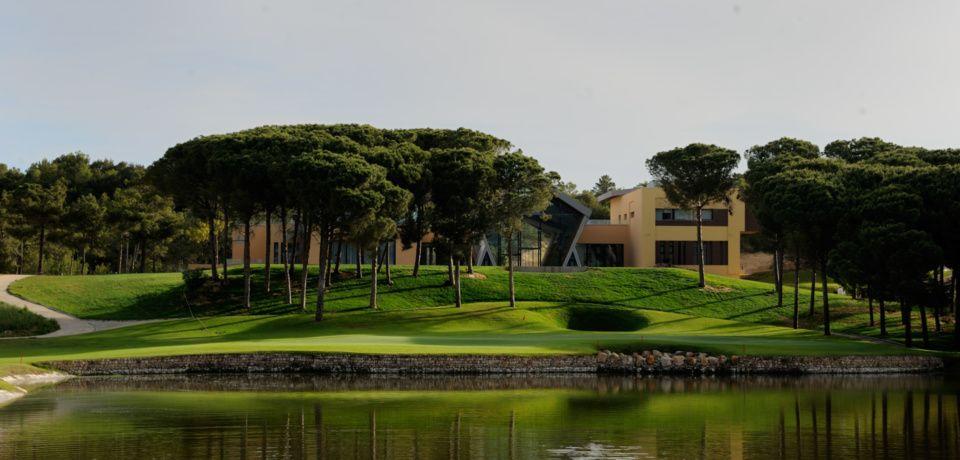 Golf Tabarka 18 trous en Tunisie