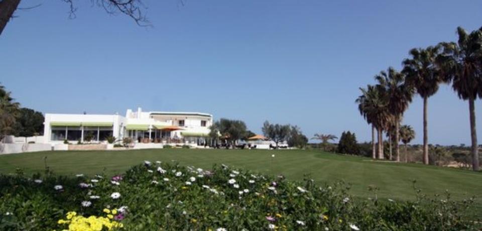 Flamingo Golf Course 18 trous Tunisie