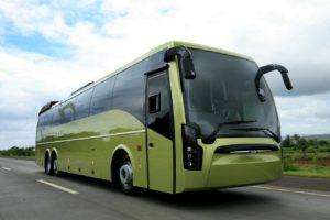 bus pour Groupe a Tozeur