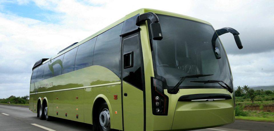 Location Bus pour les Groupes à Tabarka en Tunisie