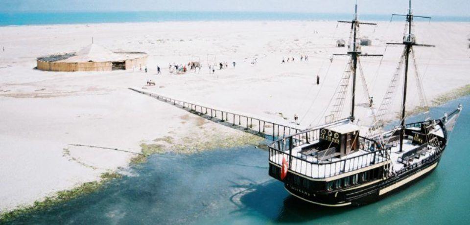 Excursion Depuis Djerba Tunisie