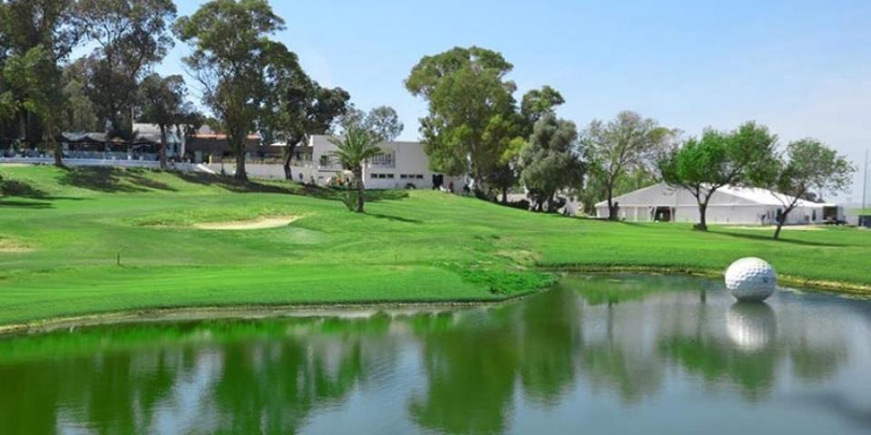 Green fee Golf de Carthage Tunisie