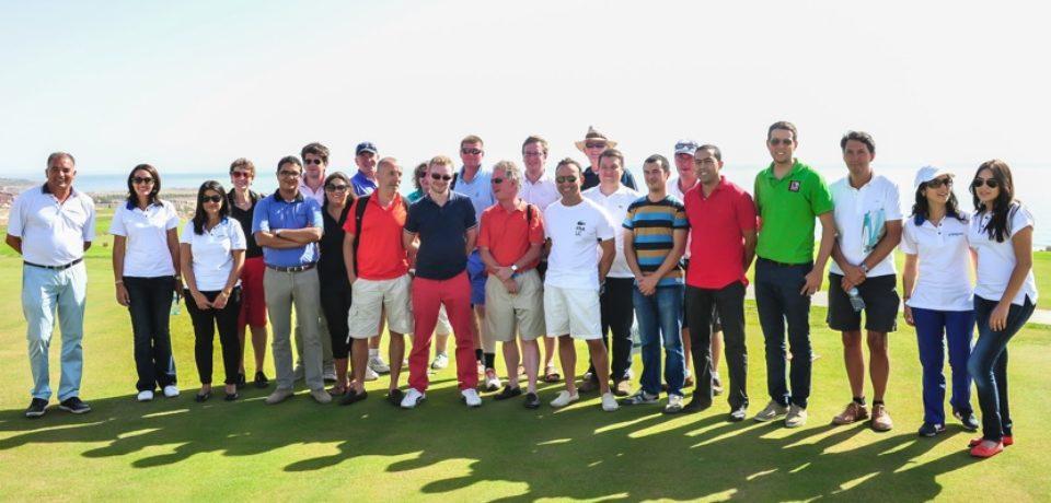 Golf Tours Opérateurs Suédois vers la Tunisie