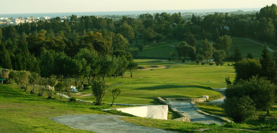 9 et 18 Trous avec le pro Golf Yasmine Hammamet Tunisie
