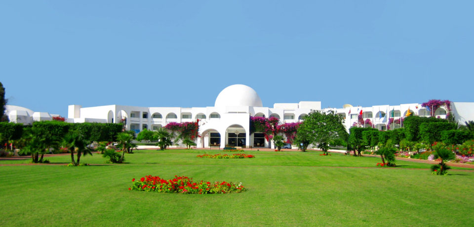 Hotel Golf Djerba Tunisie