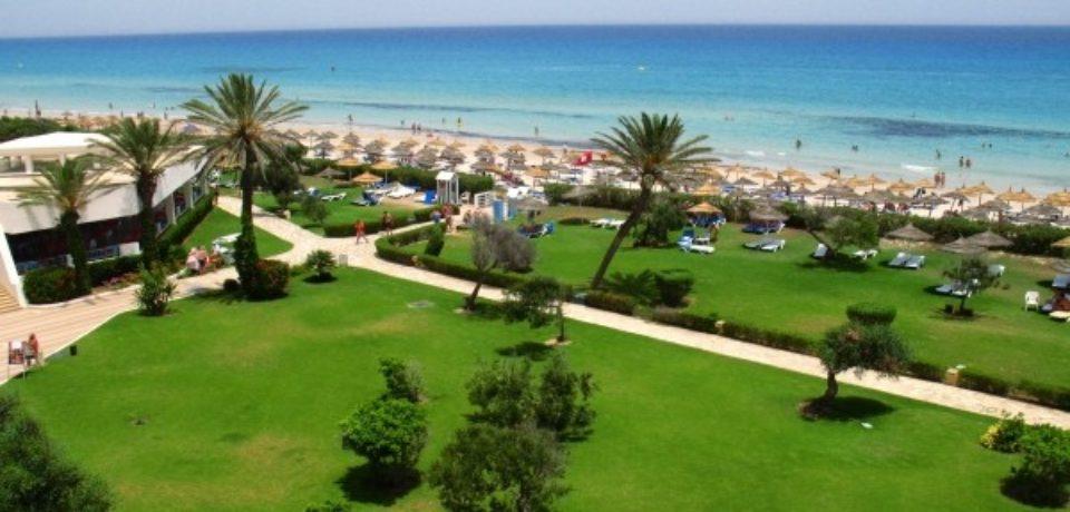 Réservation des Forfait et package du Golf à Mahdia