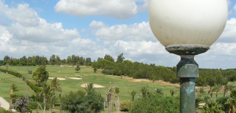 Réservation des stages de Golf au parcours La Forêt du Golf Citrus Hammamet Tunisie
