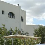 Club House Golf Citrus Hammamet Tunisie