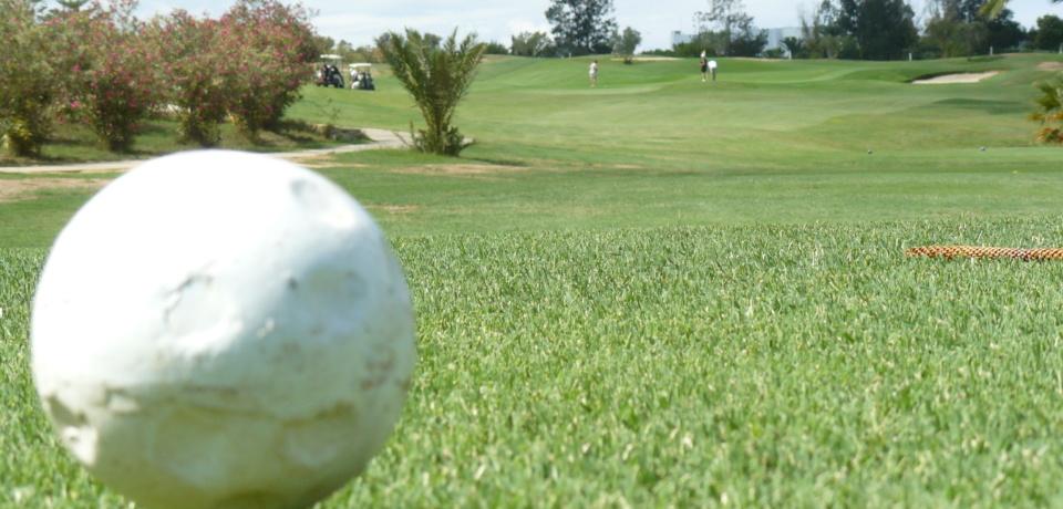 Cours de 5 jours avancée au Golf Yasmine Hammamet en Tunisie
