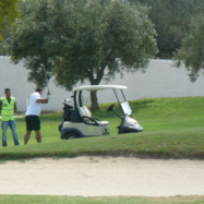 équipement de Golf à Citrus Hammamet