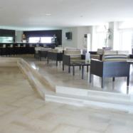 Restaurant club house du Golf
