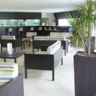 Bar club house du Golf Citrus