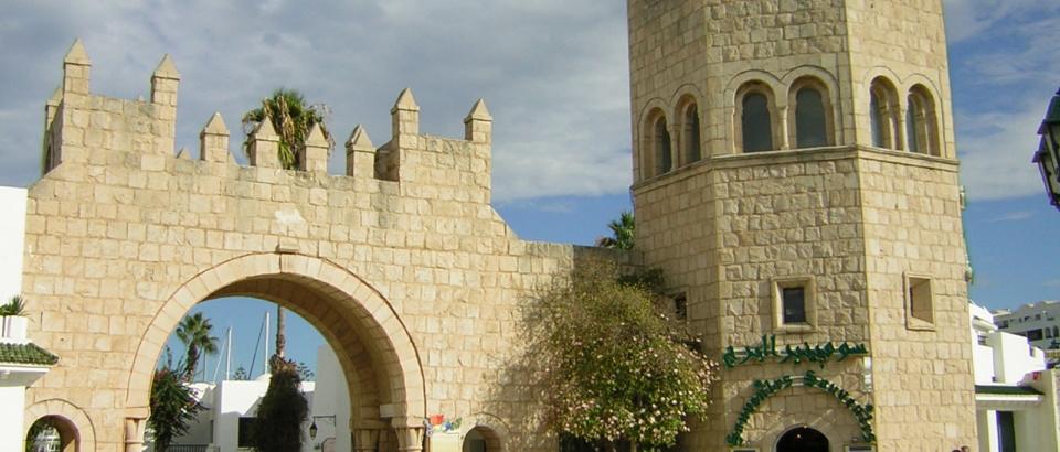 Excursion Depuis Sousse Monastir Tunisie