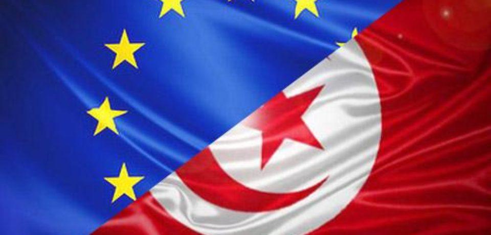 Tourisme De l'Europe vers la Tunisie