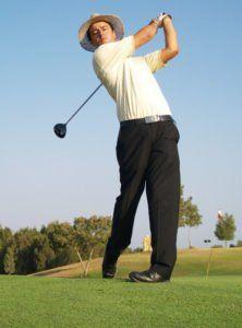 9 ou 18 trous avec Pro Golf Citrus