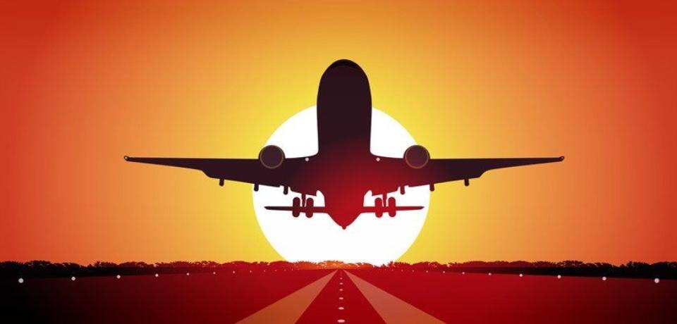 Réservation Billet d'Avion