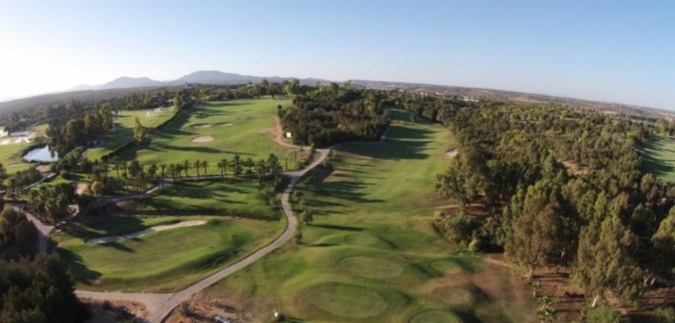 Golf Citrus Hammamet Tunisie