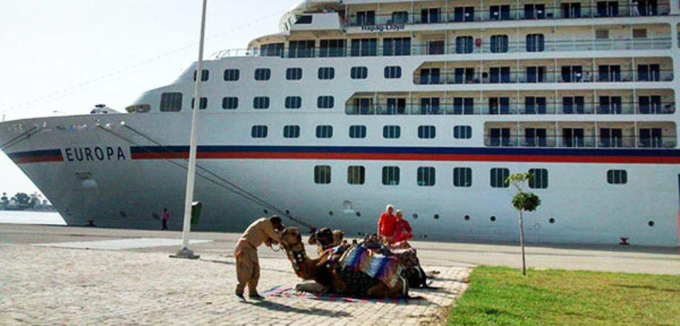 Organisations d' excursions des escales croisières Tunisie