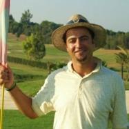 Pro de Golf Fethi MHADHBI