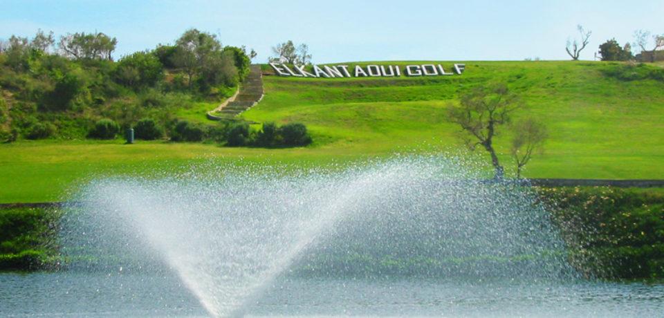 Les Pros Golf Kantaoui Sousse Tunisie