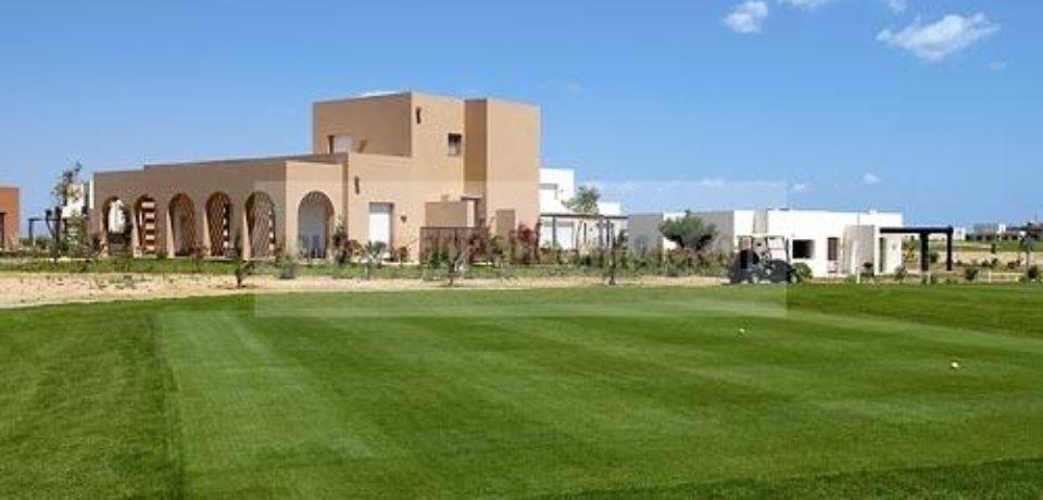 Réservation de green fees au Golf Residence Gammareth à Tunis Tunisie