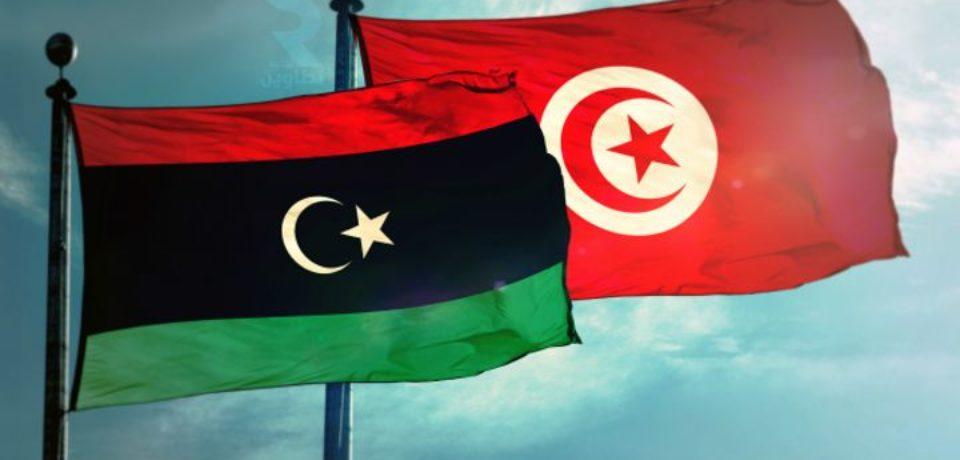 Tourisme De la Libye vers la Tunisie