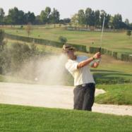 Golf Préféré de Fethi Mhedhbi