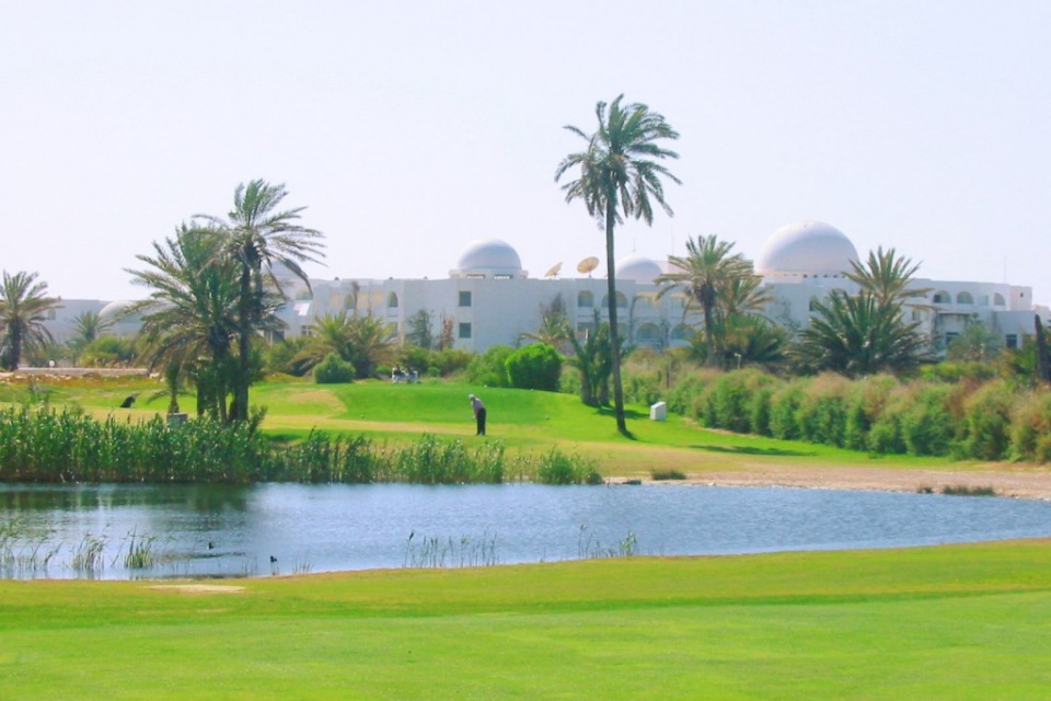 Enseignement à Golf Djerba Tunisie