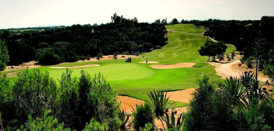 Green Fee Golf Citrus Hammamet Tunisie