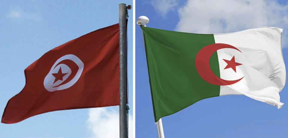 Tourisme De l'Algérie vers la Tunisie