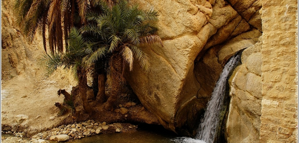 Excursions organisés aux alentour de Touzeur Tunisie