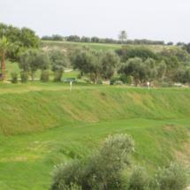 Club House Flamingo Golf Course