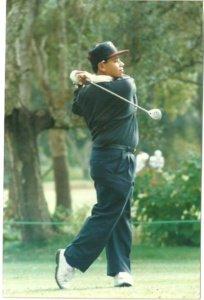 enseignement Golf yasmine