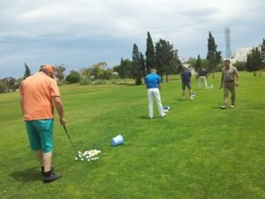 3 jours avec Pro Golf Kantaoui