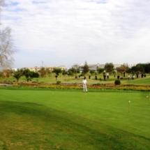 Parcours Golf Palm Links Monastir