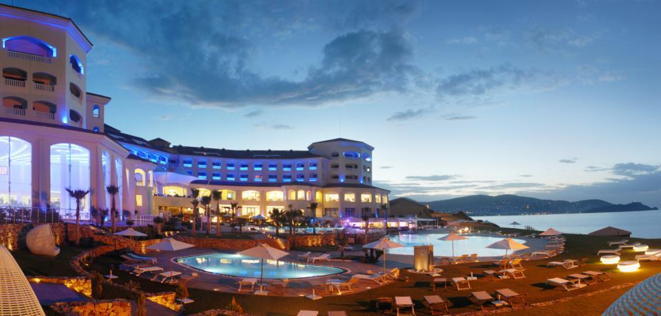 Réservation Hotel a Tabarka