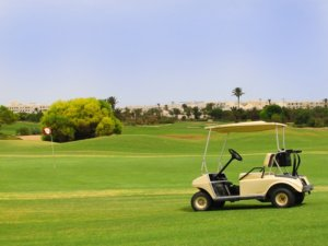 Golf Djerba Tunisie