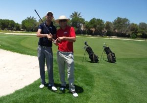 Stage Golf Groupe Djerba