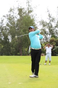 Golf Carthage Tunis