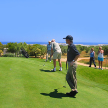 Stage El kantaoui golf