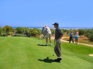 Carte Verte kantaoui golf