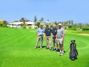 Initiation Golf Tabarka