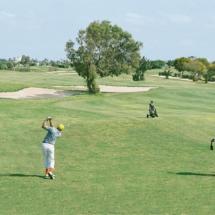 Stage Golf Palm Links Monastir