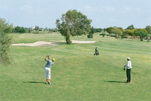 Stage Golf Tunisie