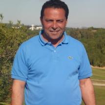 Zoheir Jebri