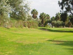 Stage de Golf a Monastir