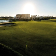 The Residence Golf Course - Gammarth