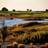 18 trous Residence Golf Course