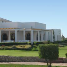 Club-house Golf Palm Links Monastir